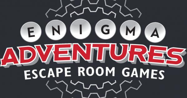 Enigma Adventures – Escape Room Games